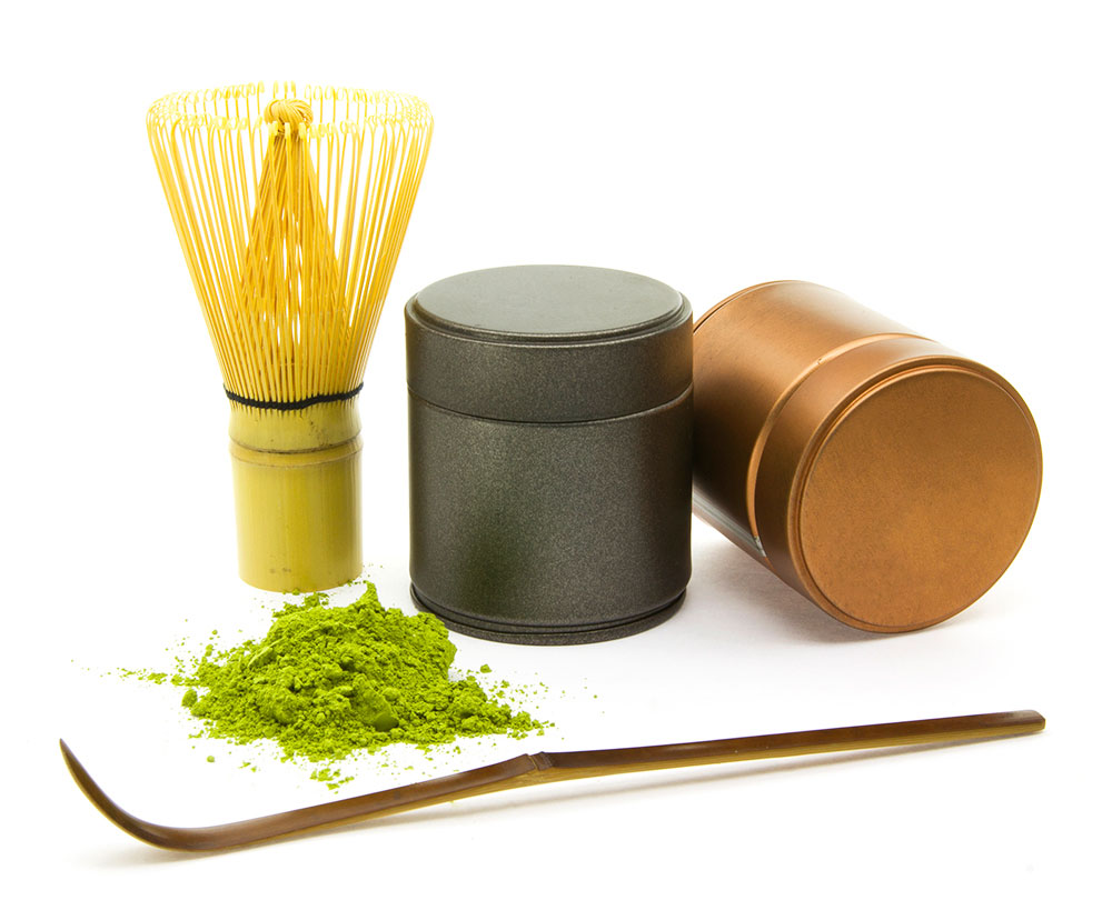 Matcha Packaging Options & Wholesale