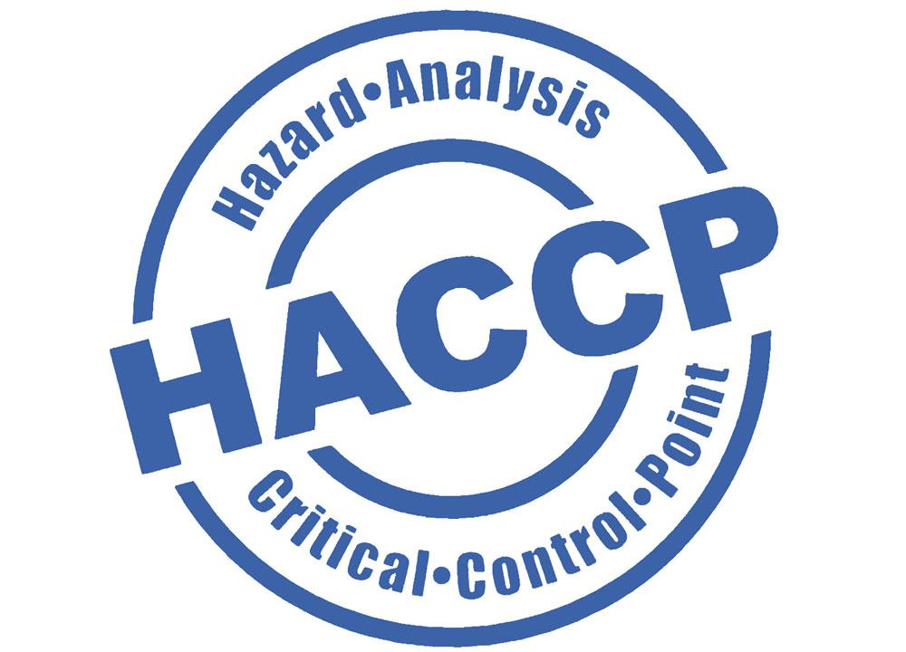 Matcha Tea HACCP Certified